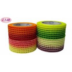 0148 Síťka Multicolor