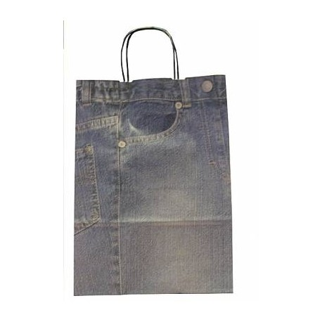 2533 Taška Jeans