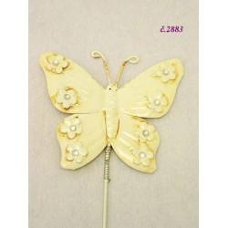 2883 Motýlek zápich