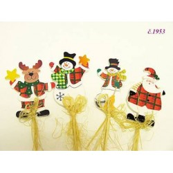 1953 Vánoční zápich MIX