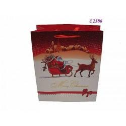 2586 Taška vánoční