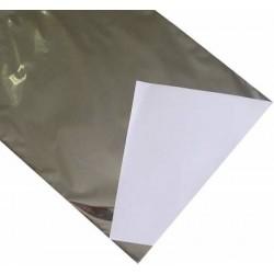 0669 Sáček 20x35cm Metal