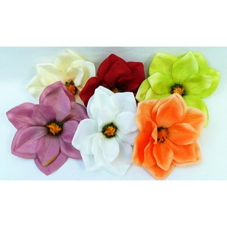 1076 Hlavička magnolie,bal/12ks