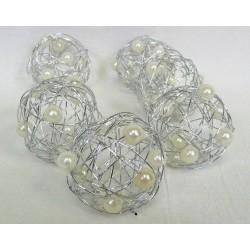 3836 Kulička drát bal6/ks