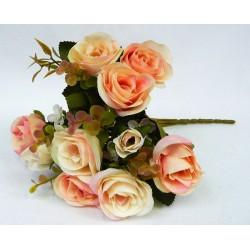 4141 Kytice růžičky