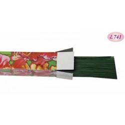 0741 Drátek květinářský pr. 1mm