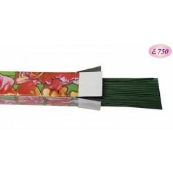 0750 Drátek květinářský pr. 0,8mm