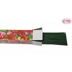 0751 Drátek květinářský pr. 0,9mm