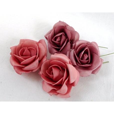 4701 Růže na drátku,bal/8ks