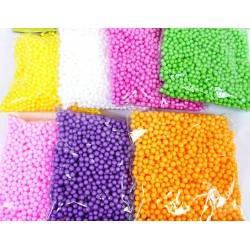 4851 Kuličky polystyrén 0,7cm