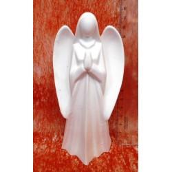 9973 Anděl asymetrický, výška 13cm