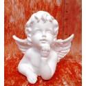9975 Anděl busta 6cm