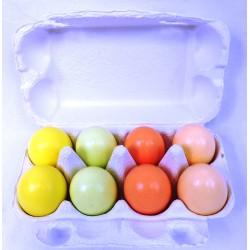 5142 Vajíčka,bal/8ks