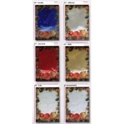 2464 Sáček 30x45 Traditionelle transparentní