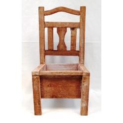 4749 Židle k aranžování