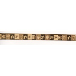 0064 Kokarda 50cm LUX