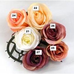 5477 Rože hlavička,bal/12ks