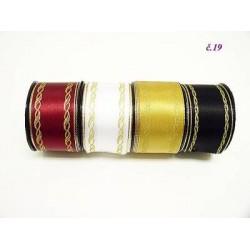 0019 Šerpa textilní 60/10Y