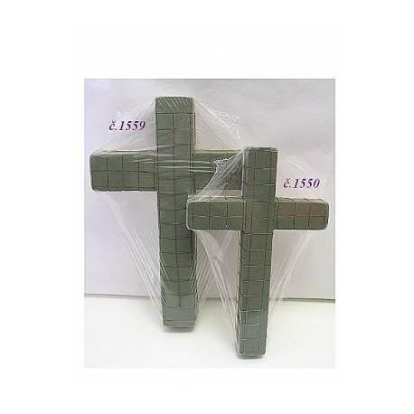 1550 Kříž malý EKO